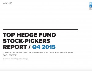 hedge fund stock pickers