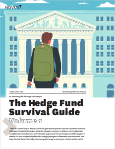 the hedge fund survival guide volume one