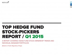 top hedge fund stock pickers